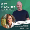 Thumbnail image for Carla Speaks in the Free GET HEALTHY Summit
