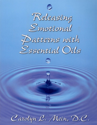 Releasing Emotional Pattern with Essential Oils