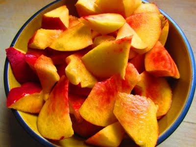 Peach Monomeal