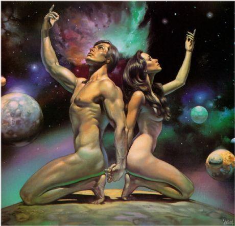 Why  amp  How to Feed the Divine Feminine in Men  amp  WomenMasculine And Feminine Energy
