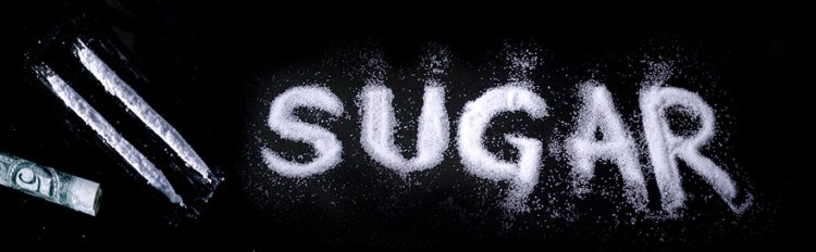 How To Tame A Sugar Addiction