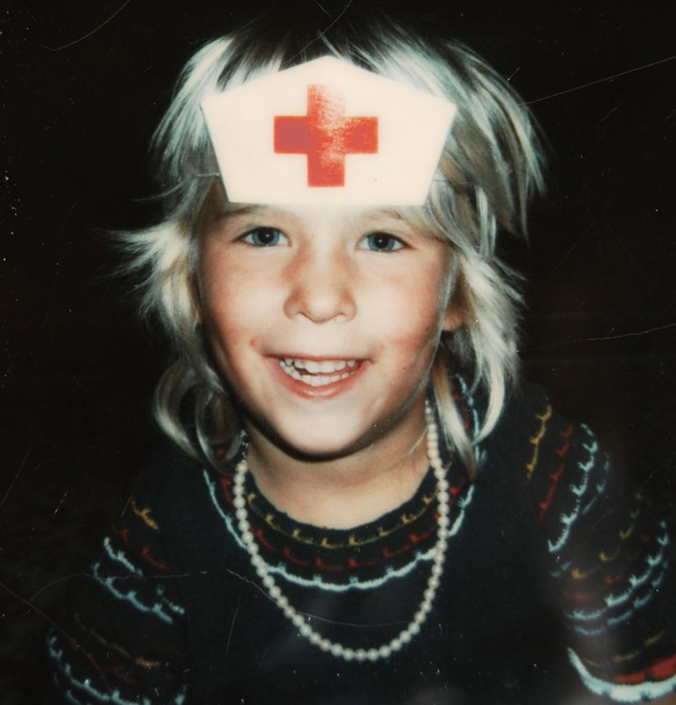 Nurse Carla