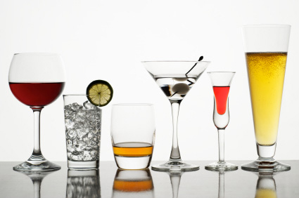 Alcoholic Drinks That Last Long