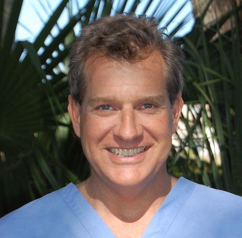 Dr. Chadwick J. Golden