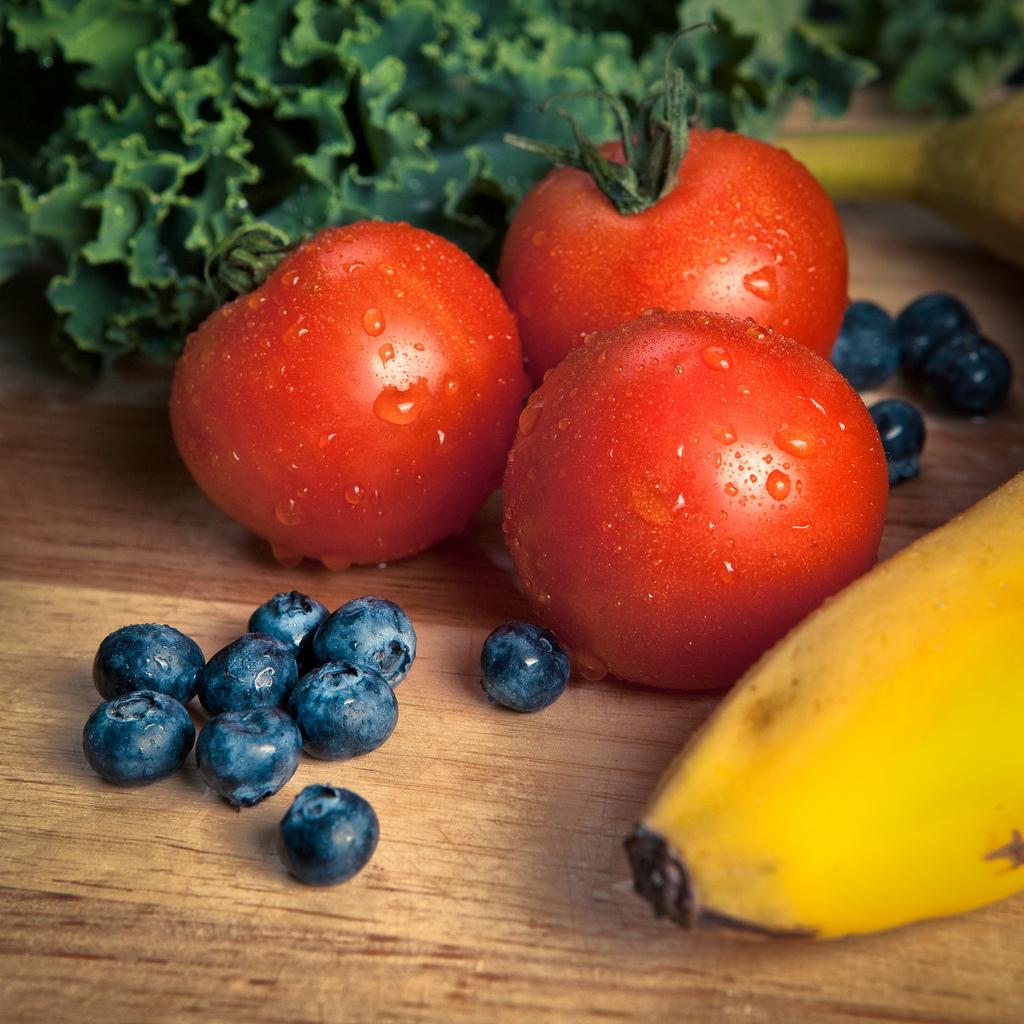 Dirty Food, Clean Food & Foaming Food Soap • Carla Golden