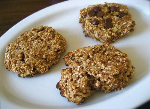 Quaker Oatmeal Cookies