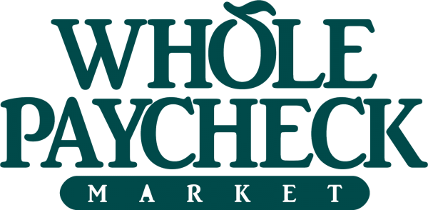 Pay At Whole Foods Market