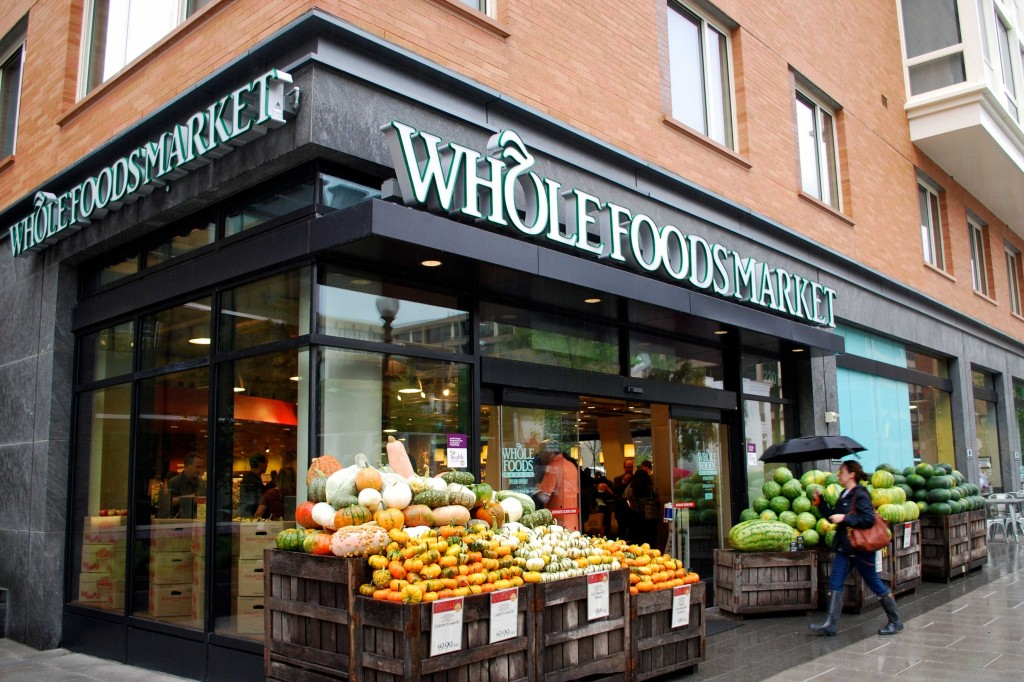 Whole Foods Banned List