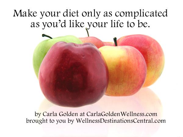 Wellness Destinations Central