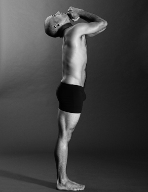 Notes From A 10 Day Bikram Challenge O Carla Golden