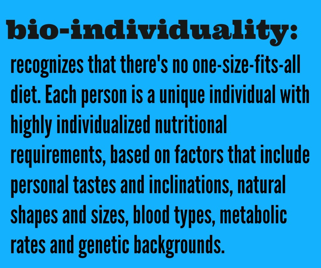 Image result for nutrition is individual