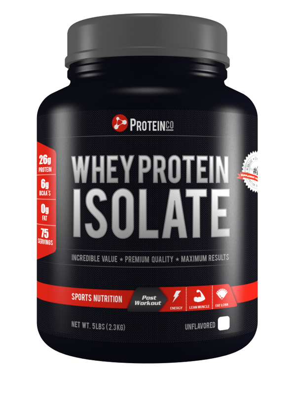 Foods Containing Whey Protein